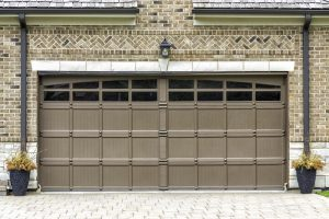You Should Be Concerned With Your Garage Door