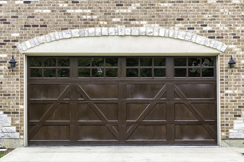 Garage Door Styles Worth Considering