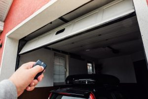 How Do Garage Door Openers Work