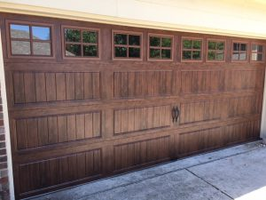 Do You Need an Insulated Garage Door