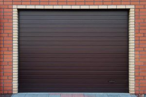 Preventing Garage Door Break Ins